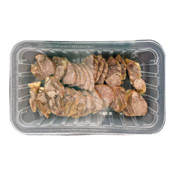 皓月酱牛肉餐饮系列120*5袋