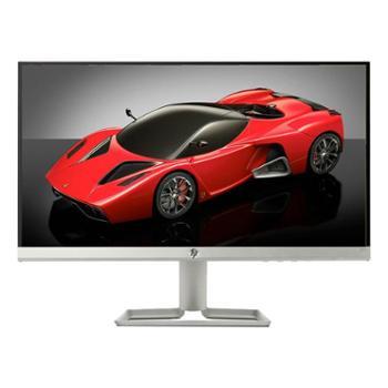 惠普21.5英寸低蓝光IPS屏75Hz显示器22FW