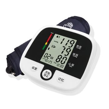长坤智能监控仪家用臂式血压仪CK-A159