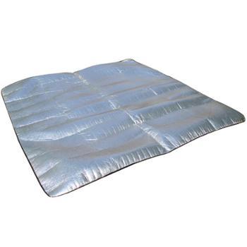 创悦便携式两人帐篷专用铝膜防潮垫CY-5822