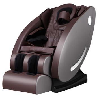 朗康多功能揉捏加热全自动太空舱4D电动智能按摩椅LK-8028全身零重力