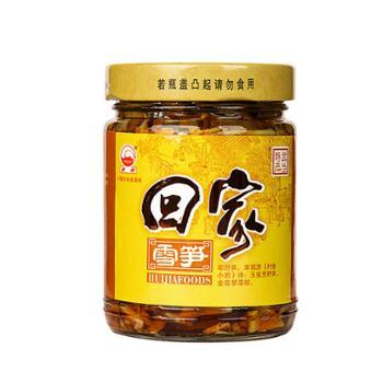 【回家牌】下饭菜组合220g*2