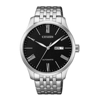 西铁城CITIZEN 机械男表NH8350-59EB