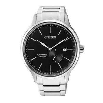 西铁城Citizen机械男表NJ0090-81E