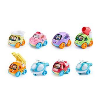好孩子玩具小汽车WJ360