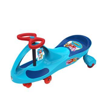 超级飞侠儿童欢乐扭扭车MP-NNC001
