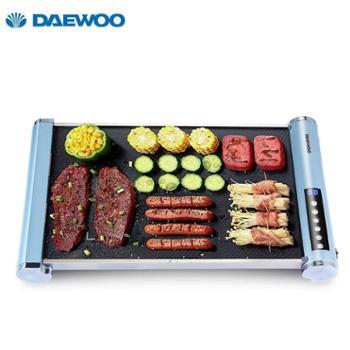 大宇(DAEWOO) DYSK-S110 烧烤盘 电煎锅 电烤锅