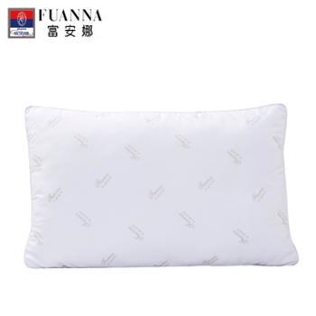 富安娜/FUANNA 净呼吸七孔防螨枕 七孔纤维
