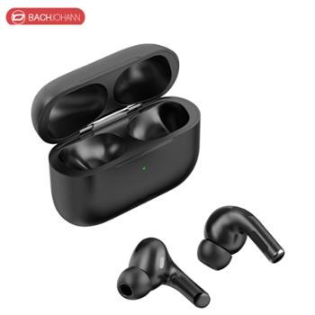 巴赫约翰 双耳无线蓝牙耳机5.0蓝牙 A3 Pro