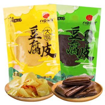 八公山泉 豆腐皮 150gX4袋