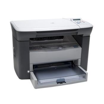 惠普(HP)LaserJet M1005 黑白激光一体机(打印 复印 扫描) 每台