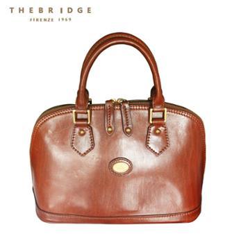 意大利TheBridge潮流时尚手提包