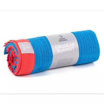 MAMADESIGNS棉质盖毯(120*150)