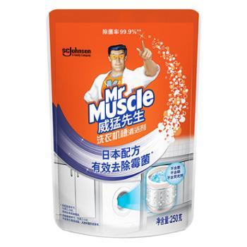 威猛先生洗衣机槽清洁剂250g