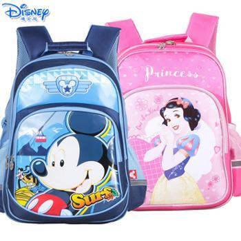 迪士尼双肩卡通书包