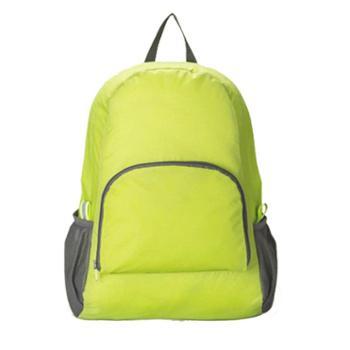 砾石便携可收纳折叠户外双肩包防水登山运动男女旅行出行25L背包