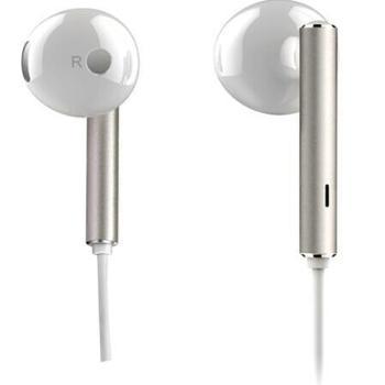 华为/HUAWEI 原装三键线控带麦半入耳式耳机(尊爵版) AM116