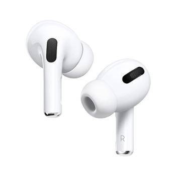 苹果蓝牙耳机 三代 Apple AirPods Pro 主动降噪无线蓝牙耳机 适用iPhone/iPad/Apple Watch