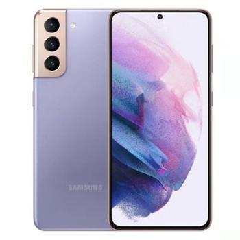 三星 Galaxy S21 (SM-G9910)5G手机 256G