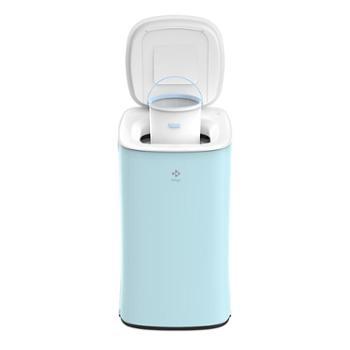 摩鱼XQB30-S2D3公斤宝宝婴儿童全自动高温煮洗小型迷你洗衣机