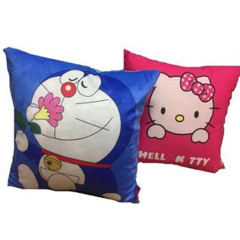 雅迪娜/ADINOR卡通沙发抱枕靠垫(一只)42*42cm