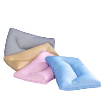 雅迪娜/ADINOR新款天然碎乳胶颗粒枕(单只)喜莱雅