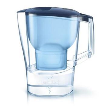 碧然德(BRITA)过滤净水器家用滤水壶净水壶Aluna光汐系列3.5L