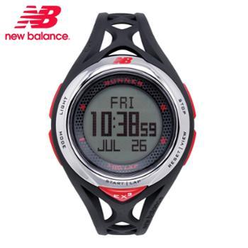 NB新百伦NewBalance户外运动专业跑步心率系列手表28-902-002腕表全国联保