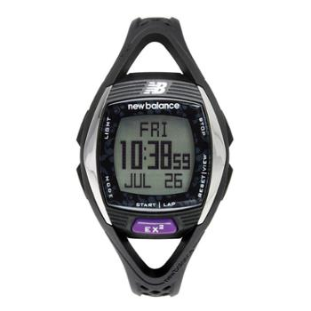 新百伦NewBalance户外运动专业跑步心率系列手表28-901-101腕表全国联保