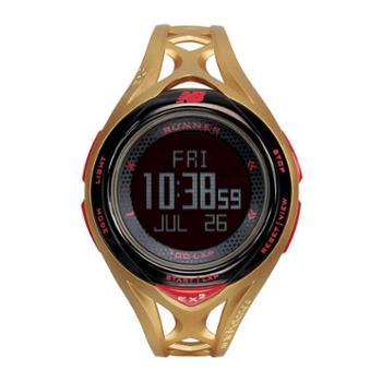 新百伦NewBalance户外运动专业跑步心率系列手表28-902-004腕表全国联保