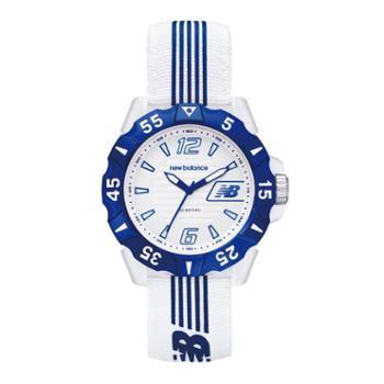 新百伦NewBalance户外运动休闲时尚系列腕表橡胶喷涂28-504-003手表全国联保1年