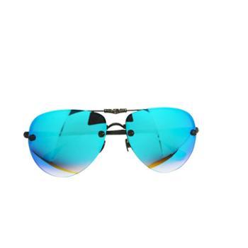 尼诺里拉NINO RIVA 中性 男女通用防紫外线太阳镜1102