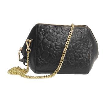 尼诺里拉 NINORIVA 黑色 NINORIVA休闲女士可拎可背小包 NR90471-3