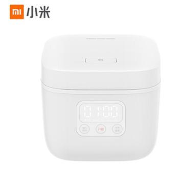 小米米家小饭煲1.6L小容量电饭煲