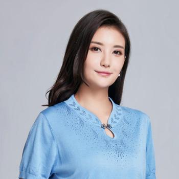戎立特新款女士T恤EW7181-84