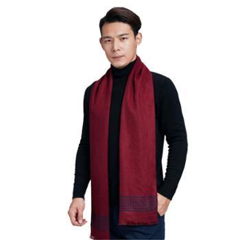 戎立特男士围巾EM8001E