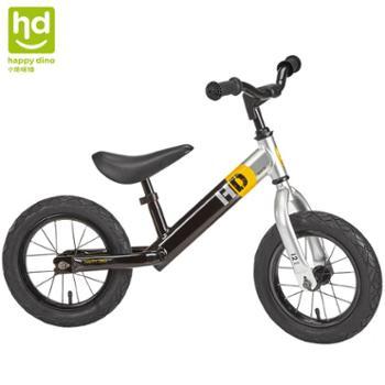 小龙哈彼儿童滑步车平衡车3-6岁无脚踏自行车小孩滑行学步溜溜车
