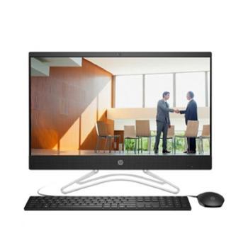 惠普/HP23.8英寸一体机电脑黑色24-f031bcn