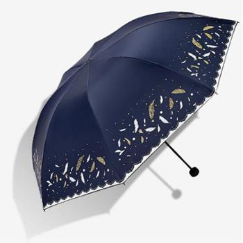 天堂伞33458防紫外线晴雨伞