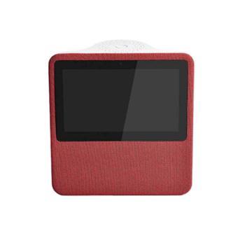 小度在家1C智能音箱蓝牙小音响带屏视频通话