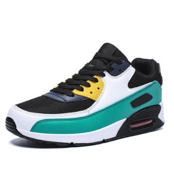 上匠风华 MAX90情侣款气垫鞋休闲运动鞋0590