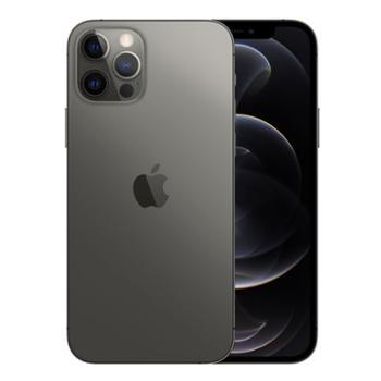 Apple苹果 iPhone 12 Pro 5G手机(A2408) 双卡双待