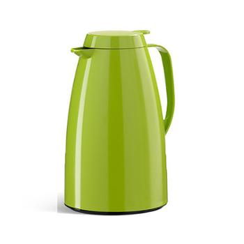 德国EMSA爱慕莎保温壶(玻璃内胆) 浅绿色1.5L