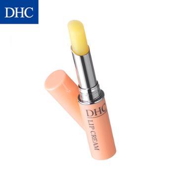 【官方直售】DHC橄榄护唇膏1.5g补水保湿