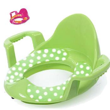 凯德氏儿童坐便器 男女孩宝宝加大号座便器 坐便垫马桶圈坐便圈