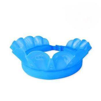 美国kair儿童浴帽宝宝洗头帽可调婴儿洗澡帽防水帽小孩洗发帽