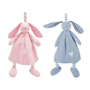 麦侬贝儿 婴儿手偶玩具布艺动物手套可入口