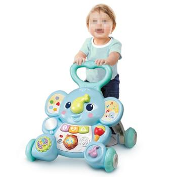 vtech/伟易达婴幼儿宝宝手推助步学步车儿童走路推推乐玩具