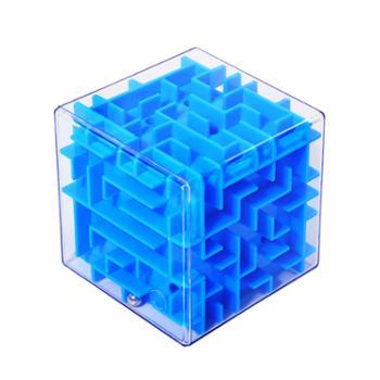 diyi教室3D立体迷宫球走珠闯关魔方益智玩具魔幻球儿童专注力训练