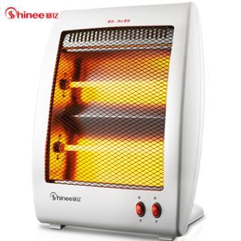 赛亿(Shinee)取暖器 电暖器 电暖气 小太阳家用 节能省电 办公卧室 台立式静音迷你烤火炉加热器QH-1000A